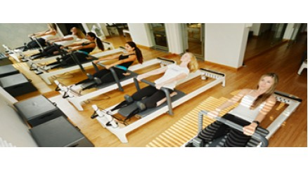 Motion Ladies Fitness Center