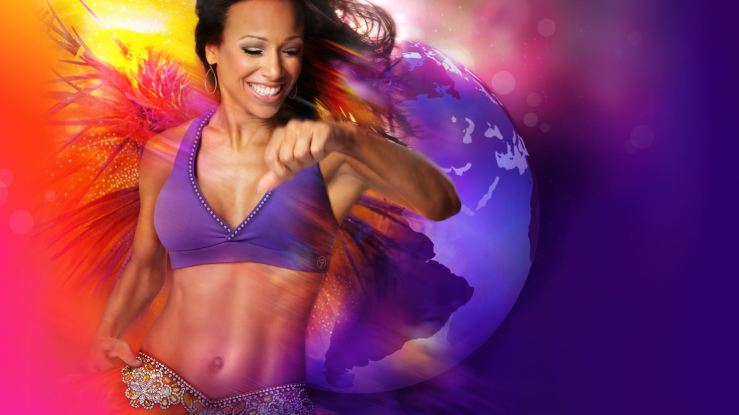 Zumba Classes in Dubai