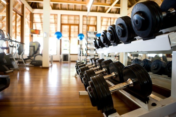 Finding the best gyms near me u fitness for men and women